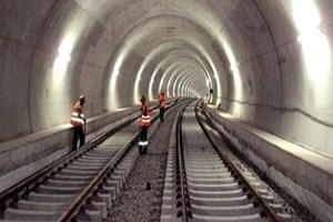 O metro 2016'da açılacak