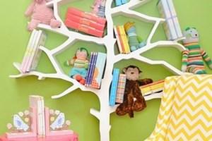 Hayallerin kütüphanesine hoşgeldiniz!