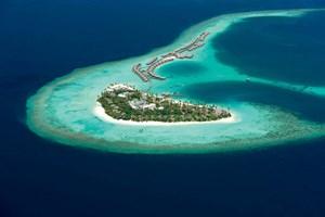 Maldivler'de yaz böyle başladı!