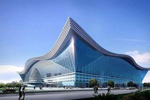 İşte Dünyanın en büyük binası!