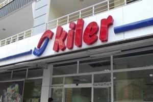 Kiler'in hisse devrine onay