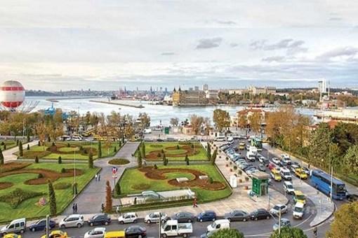 Kadıköy'de konut fiyatları patladı
