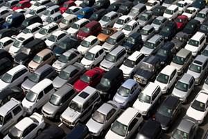 ABD'de araç satışları patladı!