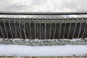 Atık sulardan elektrik üretimi sağlanacak!
