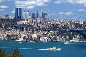 Konut fiyatları yüzde 19, İstanbul'da yüzde 29 arttı