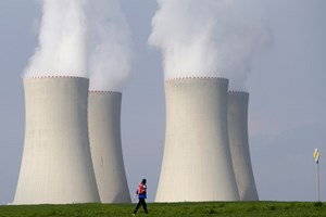 Nükleer santral ihalesine talip oldu