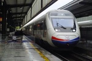 Halkalı-Kapıkule Demiryolu'nda sona doğru