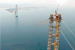 Müjde! İstanbul-İzmir arası 3.5 saate iniyor
