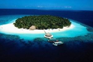 Tatil için ada alıyorlar!