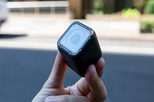 GoPro'dan küp şeklinde yeni kamera
