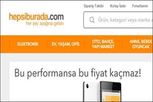 'hepsiburada.com' yenilendi