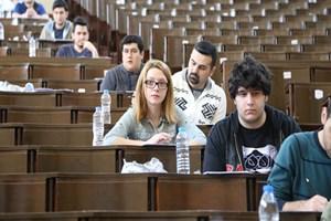Dikkat! O sınavın başvuruları başladı!