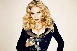 12 saat çalışmasıyla bilinen Madonna'ya 'yemek, su' hatırlatan asistan!
