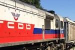 Kars-Sarıkamış tren hattı seferleri yeniden görevde!