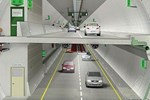 Avrasya Tüneli'nde çıkışa son 75 metre!