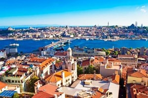 Yabancılar Türkiye'den rekor sayıda taşınmaz aldı