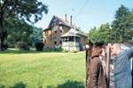 Kuzuların Sessizliği filminin çekildiği ev 300 bin dolardan satışa çıktı!