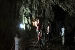 Yerküpe Mağarası için alternatif turizm projesi hazırlandı!