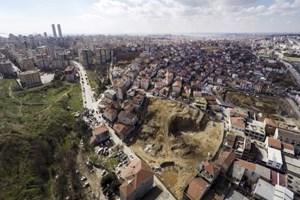 Kadıköy Merdivenköy kentsel dönüşüm imar planı askıya çıktı!