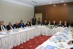 Nevşehir'de Kapadokya Turizm Çalıştayı düzenlendi!