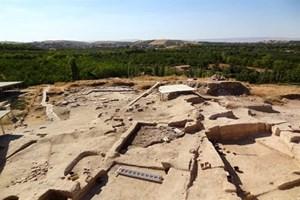 Aslantepe Höyüğü UNESCO'ya giriş için hazırlanıyor!