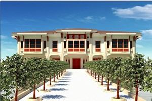 Beykoz'a 8 milyon metrekarelik park alanı yapılacak!