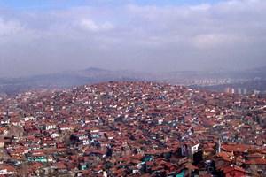 Ankara Büyükşehir Belediyesi TMMOB'dan Güvenpark projesiyle ilgili istekte bulundu!