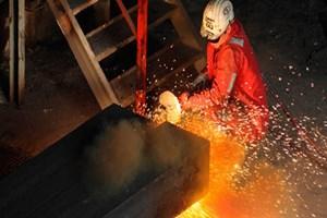 Sanayide istihdam yüzde 0.1 arttı