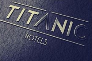 Titanic Hotels'den Giresun'a otel projesi