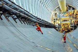 Avrasya Tüneli Projesi 2016 yılının sonunda tamamlanacak!