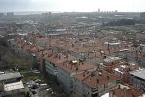 Tozkoparan kentsel dönüşüm projesinde şok gelişme!