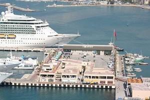 Ege Ports Kuşadası Yolcu Limanı, Avrupa'da model liman kabul edildi!