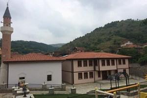 Kosova'daki Yanova Murat Bey Cami restore edildi!