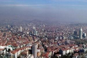 Ankara 19 Mayıs Stadı'nın yakınına yeni spor kompleksi kurulacak!