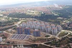 Odunpazarı belediyesi TOKİ konutlarını satışa çıkardı