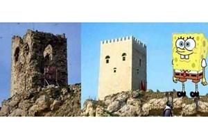 Sosyal medyadaki tepki yüzünden Şile Kalesi'nde incelemeler başladı!