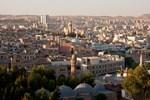 Şanlıurfa'da yılın ilk 6 ayında 54 binaya yapı ruhsatı verildi!