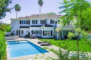 Marc Antony'nin California'daki evi 4.3 milyon dolara satışa çıktı!