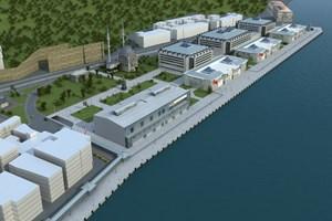 Peninsula ve Salıpazarı Liman İşletmeciliği'nden İstanbulport Projesi için ortaklık başvurusu!