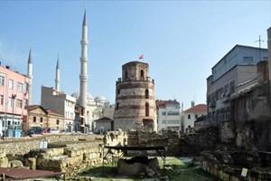 Makedonya Kulesi restorasyonuna onay geldi!