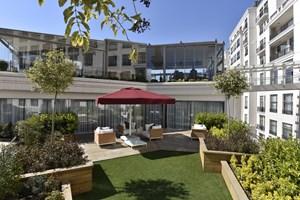 Park Prestige Suites'te suit dairelerin yüzde 80'i doldu!