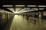 İkitelli Ataköy ve Dudullu Bostancı metro hatları ihaleye çıkıyor!