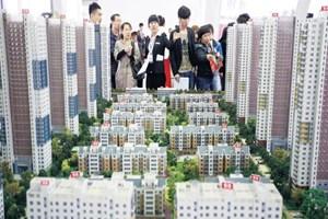 Çin krizden çıkış yolu olarak konutu belirledi
