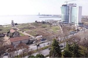 Ataköy'de kurul topu taca bile atmadı; direkt kesti