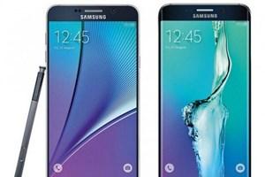 Samsung Galaxy S6 edge+ ve Galaxy Note 5'i tanıttı!