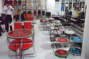 Türk mobilyacılar Furniture China 2015 Fuarı'na katılmaya hazırlanıyor!
