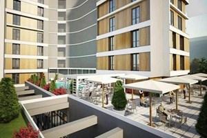 Gülpark suites 2+1 daire 351.000 lira