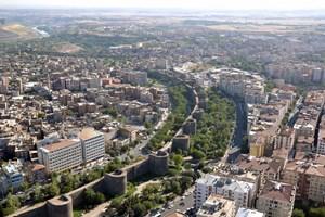Diyarbakır kentsel dönüşümüne KKA'dan yüzde 90 hibe desteği!