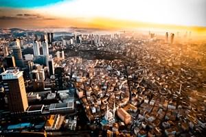 İstanbul konut fiyatlarında yüzde 27,57 arttı!