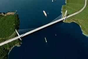 3. Köprü bağlantı yolları ihalesi ertelendi!